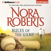 Rules of the game unabridged audiobook 3