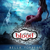 A shade of blood a shade of vampire book 2 unabridged audiobook