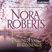Endings and beginnings unabridged audiobook