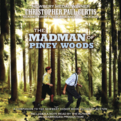 The madman of piney woods unabridged audiobook