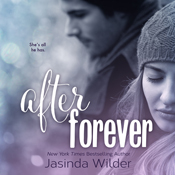 After forever the ever trilogy book 2 unabridged audiobook