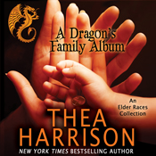 A dragons family album a collection of the elder races unabridged audiobook