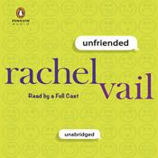 Unfriended unabridged audiobook
