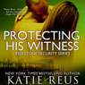Protecting His Witness: Red Stone Security, Book 7
