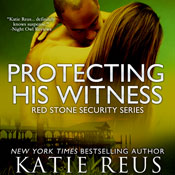 Protecting his witness red stone security book 7 unabridged audiobook