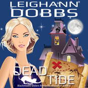 Dead tide blackmoore sisters book 3 unabridged audiobook