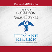 Humane killer unabridged audiobook