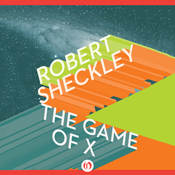 The game of x unabridged audiobook