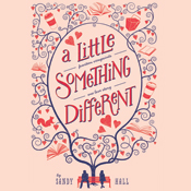 A little something different unabridged audiobook
