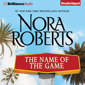 The name of the game a selection from california dreams unabridged audiobook