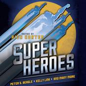 Superheroes unabridged audiobook