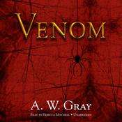 Venom unabridged audiobook 3