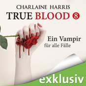Ein vampir f r alle f lle true blood 8 audiobook