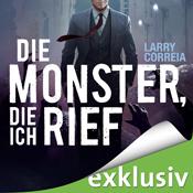 Die monster die ich rief audiobook