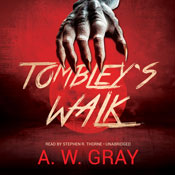 Tombleys walk unabridged audiobook