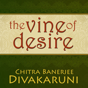 The vine of desire unabridged audiobook