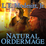Natural Ordermage: Saga of Recluce, book 14