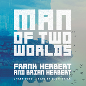 Man of two worlds unabridged audiobook