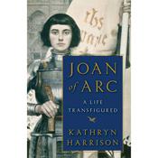 Joan of arc a life transfigured unabridged audiobook