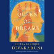 Queen of dreams unabridged audiobook