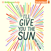 Ill give you the sun unabridged audiobook