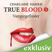 Vampirgefl ster true blood 9 audiobook