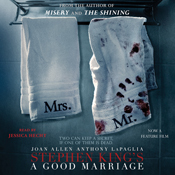 A good marriage unabridged audiobook