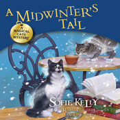 A midwinters tail magical cats book 6 unabridged audiobook