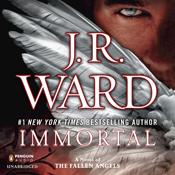 Immortal fallen angels book 6 unabridged audiobook