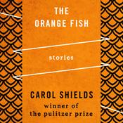 The orange fish unabridged audiobook