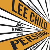 Personal jack reacher book 19 audiobook