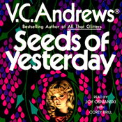 Seeds of yesterday dollanganger book 4 unabridged audiobook