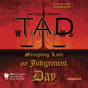 Sleeping late on judgement day bobby dollar book 3 unabridged audiobook