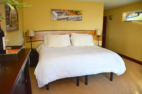 Comforts Of Whidbey B&B