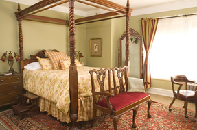Shafer Baillie Mansion Bed & Breakfast