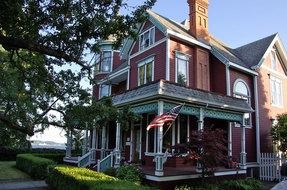 Old Consulate Inn