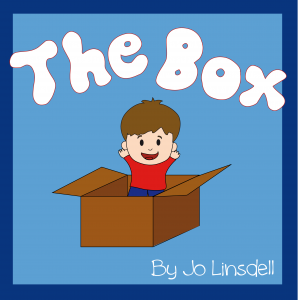 The Box by Jo Linsdell @JoLinsdell