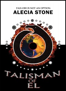 Talisman Of El (T.O.E. Trilogy, Book 1) by Alecia Stone