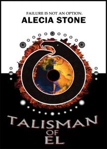 Talisman Of El (T.O.E. Trilogy, Book 1) by Alecia Stone