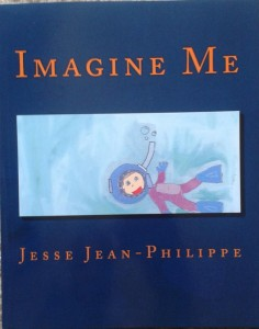 Imagine Me by Jesse Jean-Philippe