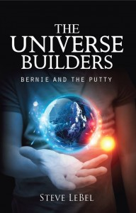 Gift Guide: The Universe Builders by Steve LeBel