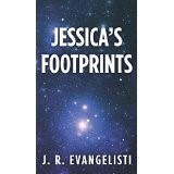 FEATURED BOOK: Jessica's Footprints by J. R. Evangelisti