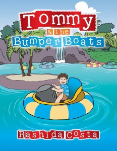 Buyer's Guide: Tommy and The Bumper Boats by Rashida Costa