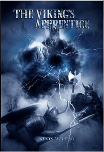 FEATURED BOOK: The Viking's Apprentice by Kevin McLeod