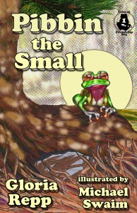 Buyer's Guide: Pibbin the Small by Gloria Repp