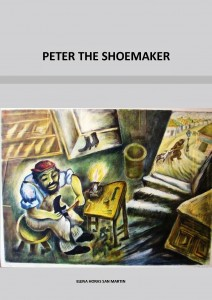 Buyer's Guide: Peter the Shoemaker by Elena Horas San Martin