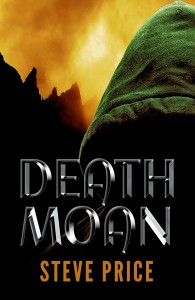 Buyer's Guide: Death Moan by Steve Price