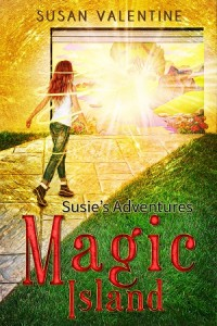 Buyer's Guide: Susie's Adventures On The Magic Island by Susan Valentine