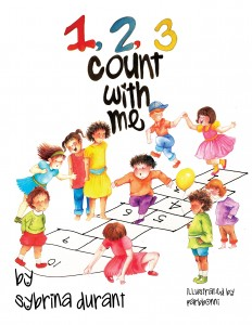 Buyer's Guide: 1, 2, 3 Count With Me by Sybrina Durant