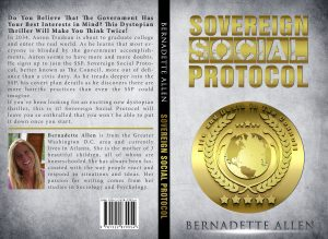 FEATURED BOOK: Sovereign Social Protocol by Bernadette Allen